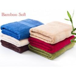 Ręczniki Bamboo Soft 590 gsm