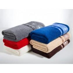 Bawełniane Ręczniki HEART