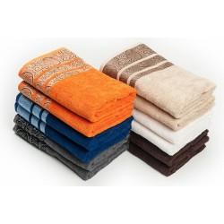 Ręczniki Bawełniane Ornament