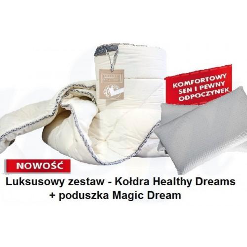 zestaw healtly dreams